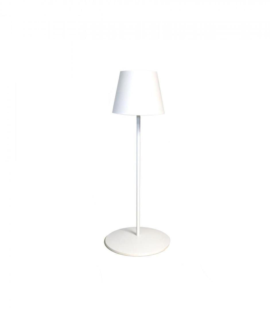 LED Tischlampe Schreibtischlampe Farbewechsel Hochwertige kabellos - wasserdicht - Indoor Outdoor - Touchfunktion 97290