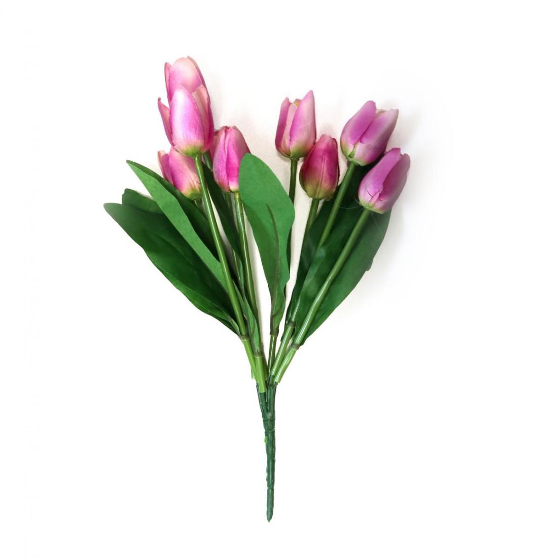 Tulpenstrauß - Rosa 768218 PM0031 F64